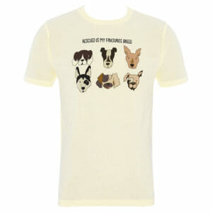 Rescue Dogs Classic Men's Jersey T-shirt