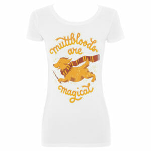 Muttbloods Women's Stretch T-shirt